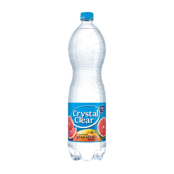 Crystal Clear Grapefruit product photo