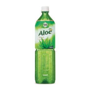 Pure Plus Original aloe vera product photo