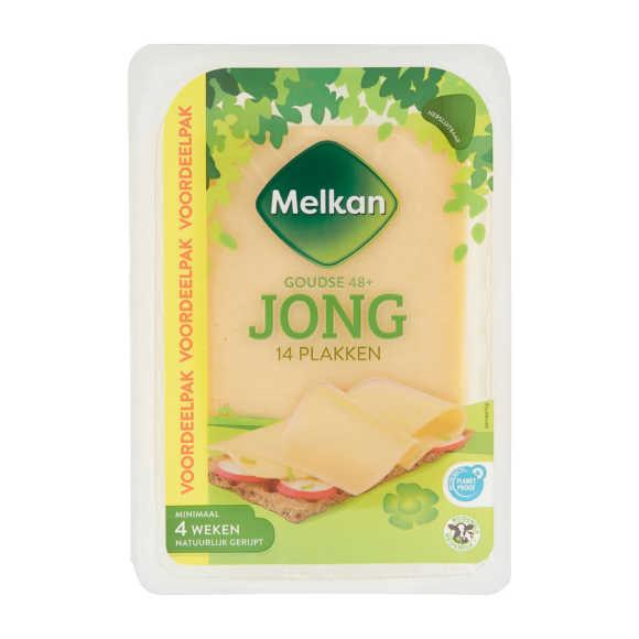 Melkan Plak jong 48+ voordeel product photo