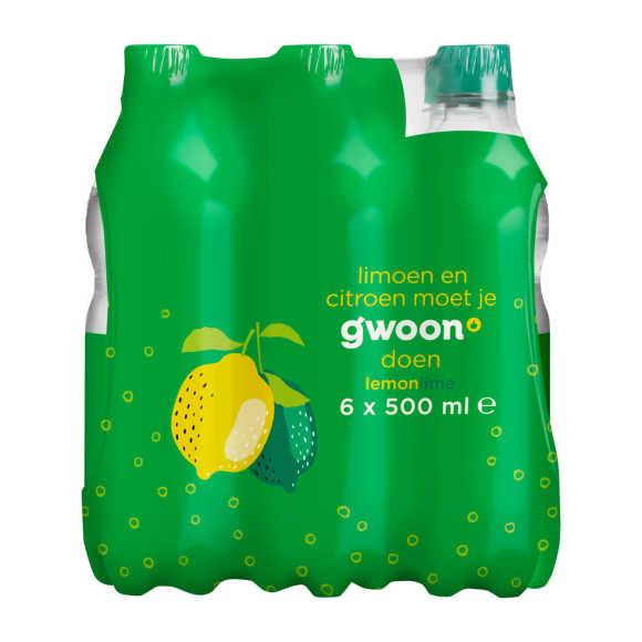 g'woon Lemon lime product photo