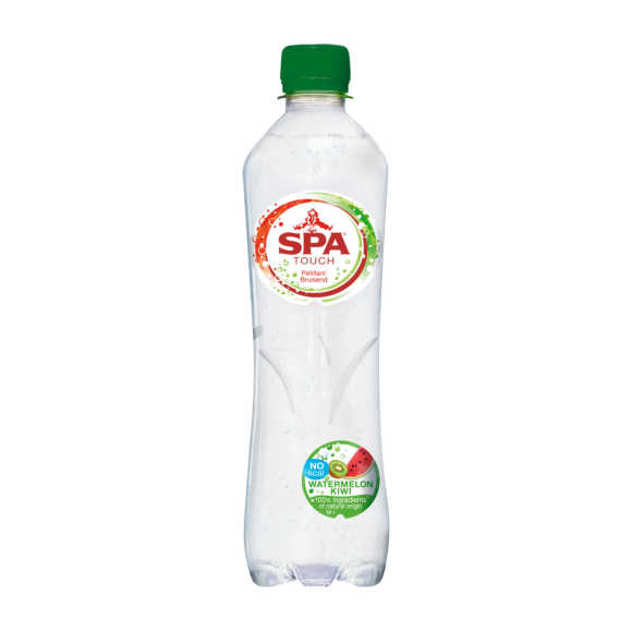 Spa Touch of water meloen kiwi product photo