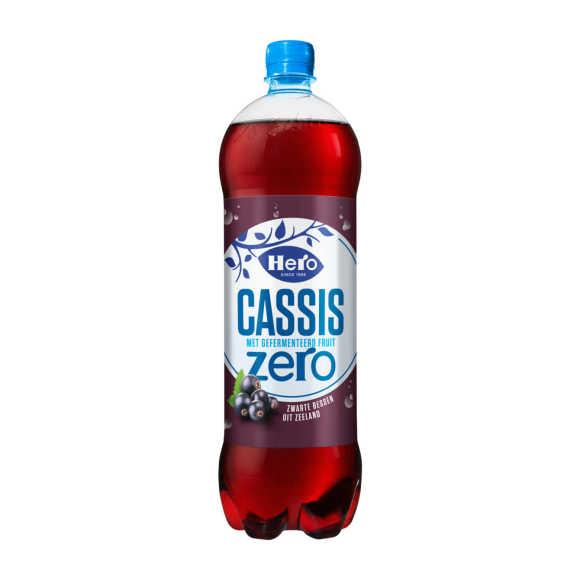 Hero Cassis zero product photo