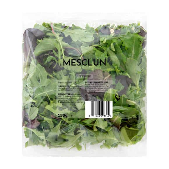 Mesclun sla product photo