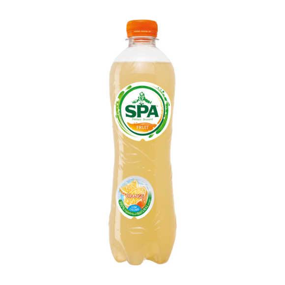 Spa & Fruit Orange product photo