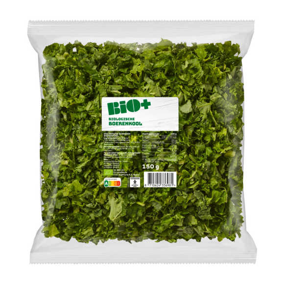 Bio+ Biologische boerenkool product photo