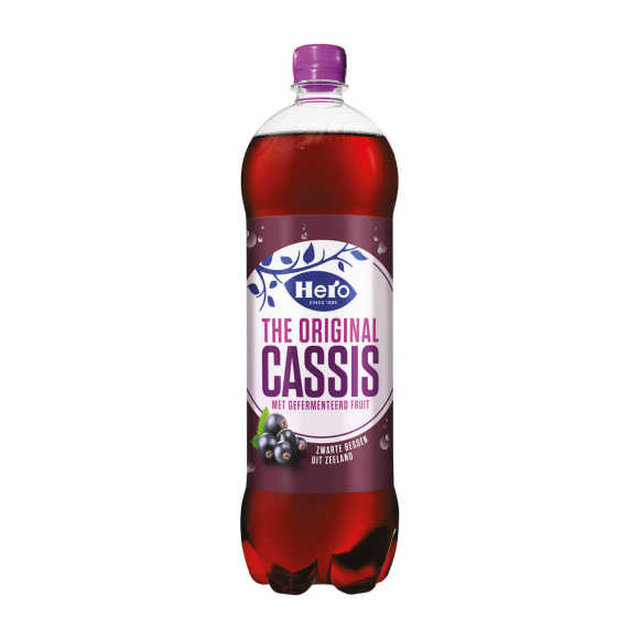 Hero Cassis product photo