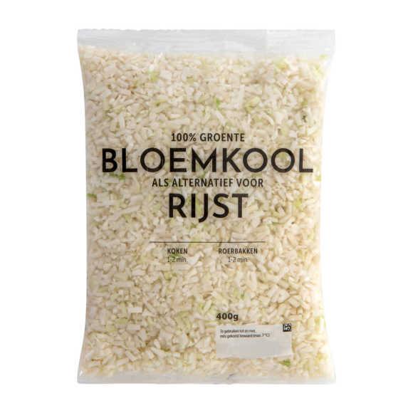 Fresh & Easy Bloemkoolrijst product photo