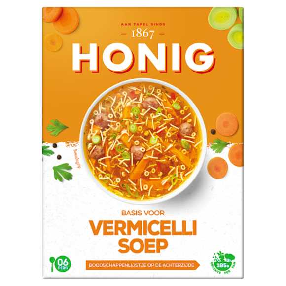 Honig Vermicellisoep product photo
