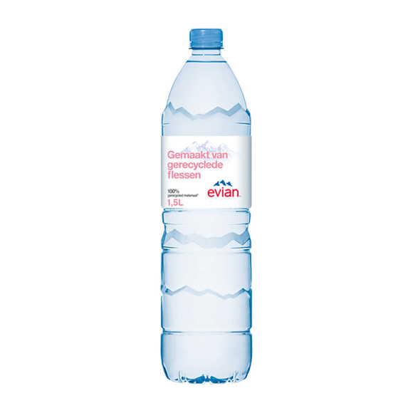 Evian Mineraalwater Evian product photo