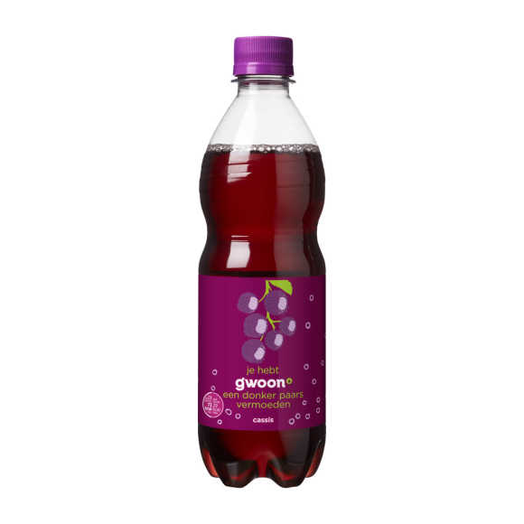 g'woon Cassis product photo