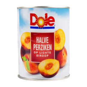 Dole Halve perziken op lichte siroop product photo