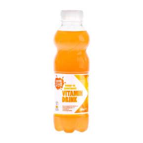 Tasting Good Vitaminewater mango guave product photo