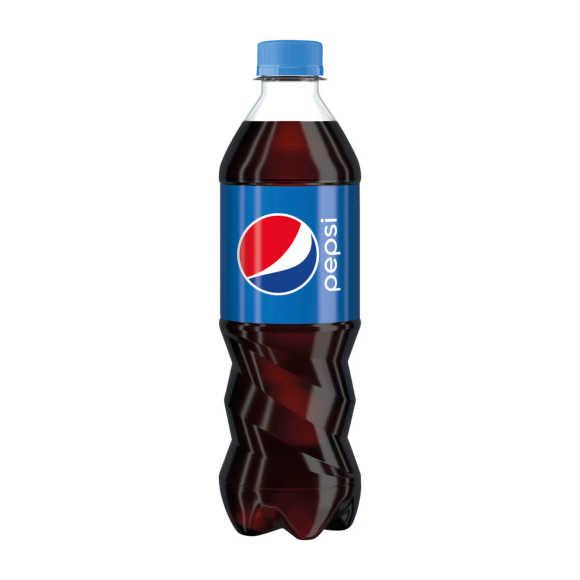 Pepsi Cola regular product photo