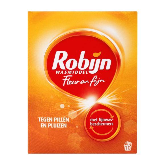 Robijn  Fleur & Fijn Waspoeder product photo