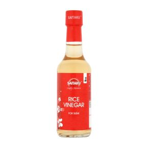Saitaku Rice vinegar product photo