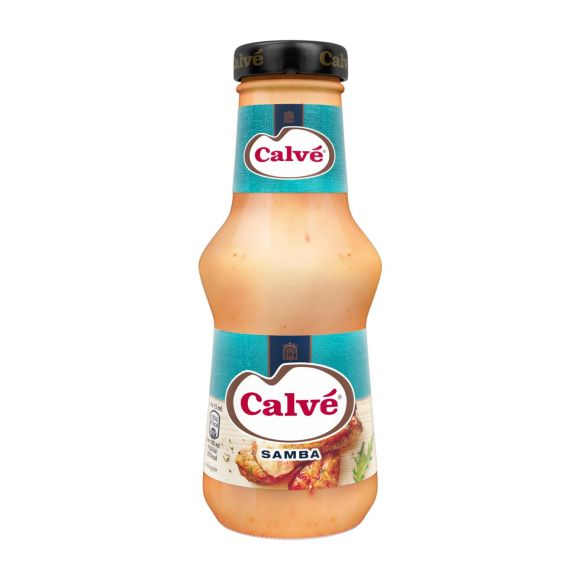 Calvé Saus samba 320 ml product photo
