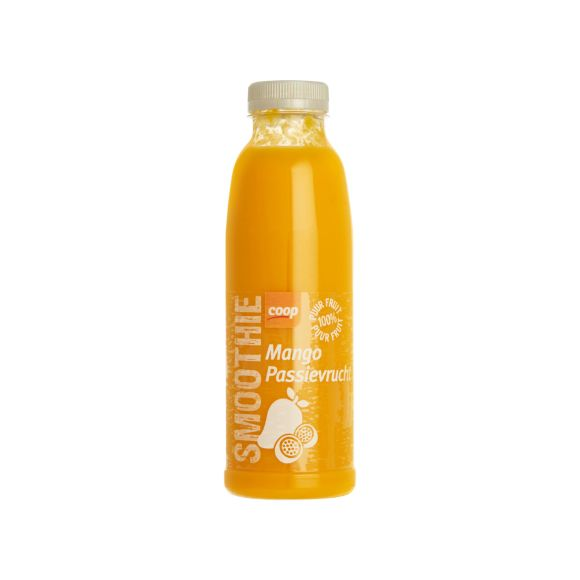 Coop smoothie mango product photo
