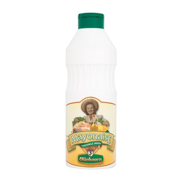 Oliehoorn Mayonaise product photo