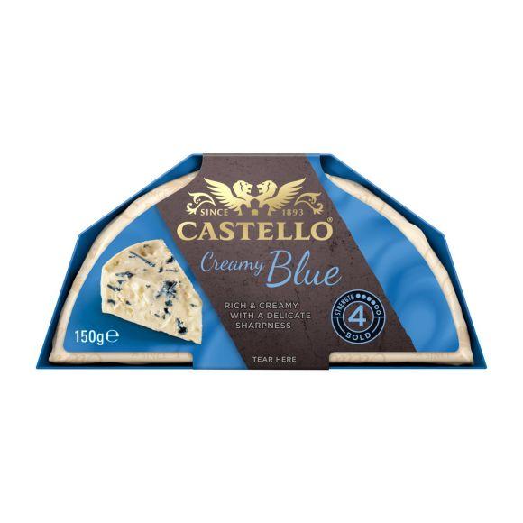 Castello Creamy blue product photo