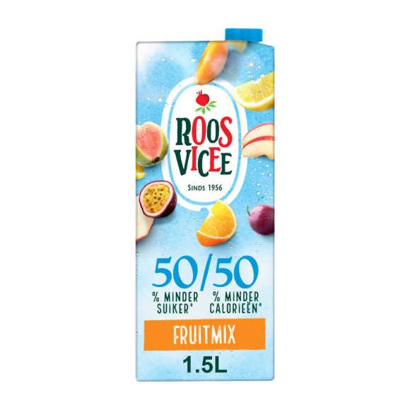 Roosvicee Fruitmix 50/50 product photo