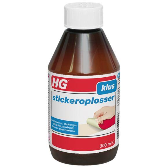 HG Stickeroplosser product photo