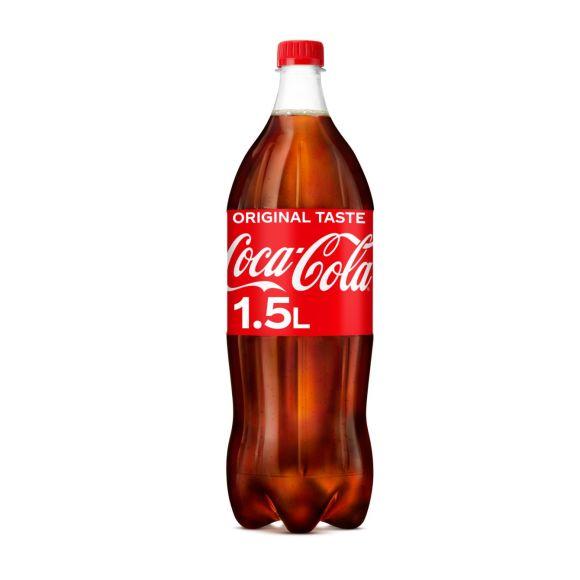 Coca-Cola Regular product photo