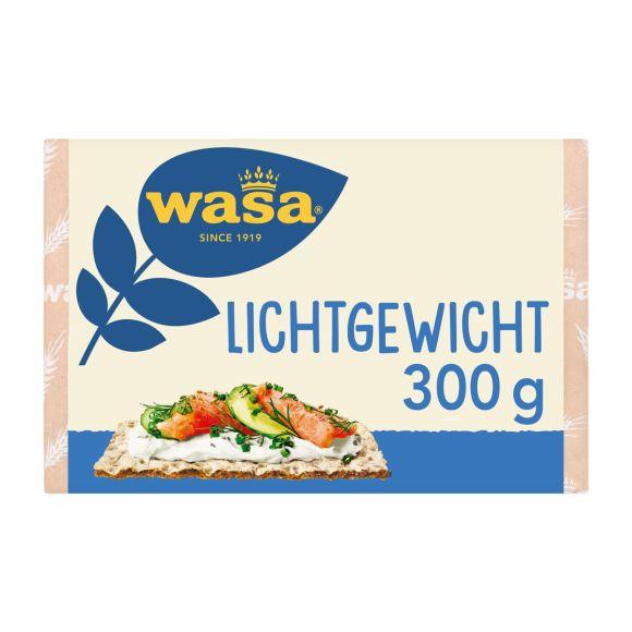 Wasa Knäckebröd lichtgewicht product photo