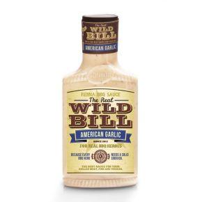 Remia WILD BIL AMERICAN GARLIC SAUCE product photo