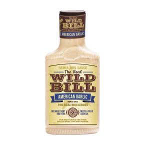 Remia Wild Bill American Garlic Sauce product photo