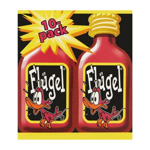 Flugel fles 10 x 2 cl product photo