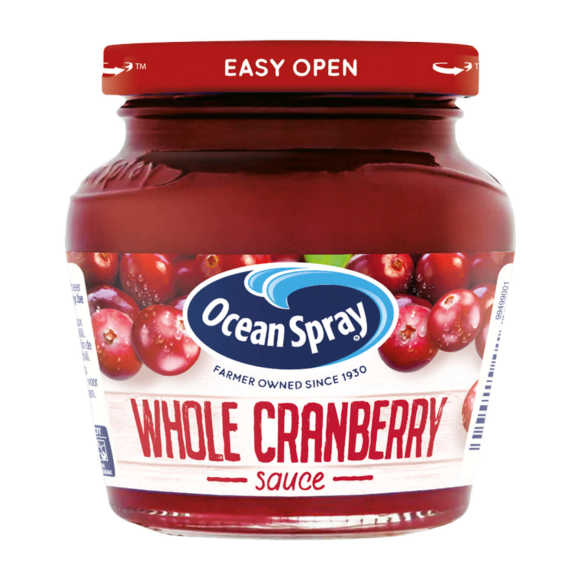 Ocean Spray Cranberry compote product photo