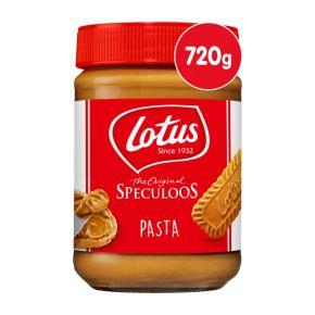 Lotus Speculoospasta product photo