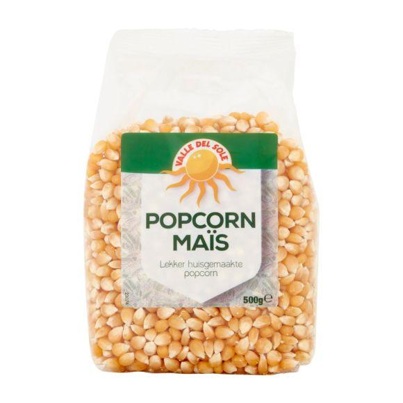 Valle del Sole Popcorn mais product photo