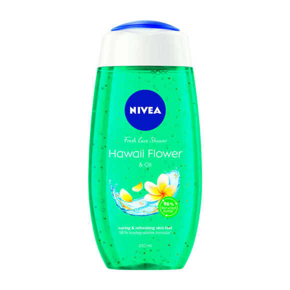 Nivea Hawaii Flower & oil douchegel product photo