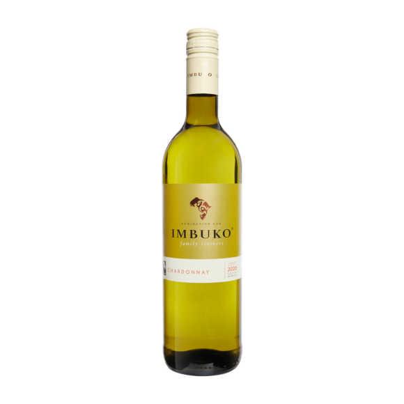 Imbuko Chardonnay product photo