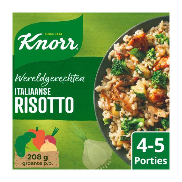 Knorr Wereldgerechten italiaanse risotto xl product photo
