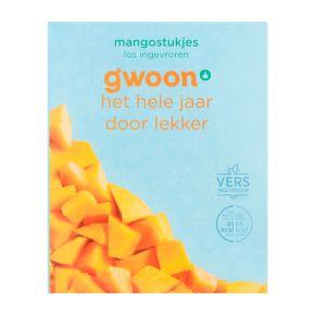 g'woon Mangostukjes product photo