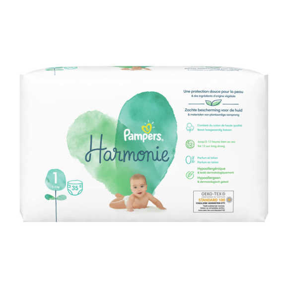Pampers Pure Mt1 product photo