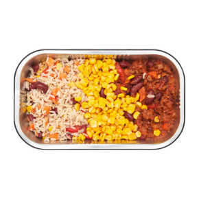Coop Chili con carne product photo