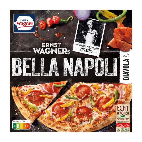Wagner Bella napoli diavola product photo