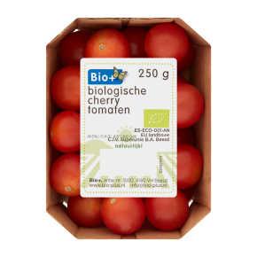 Bio+ Cherry tomaten biologisch product photo