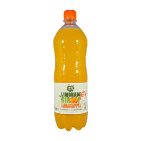 Tasting Good Sinaasappel siroop product photo