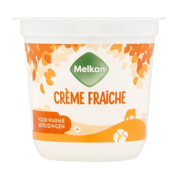 Melkan Crème fraîche product photo