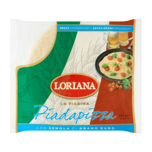 Loriana Pizzabodems product photo