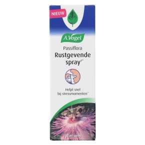 A. Vogel Passiflora spray rustgevend product photo