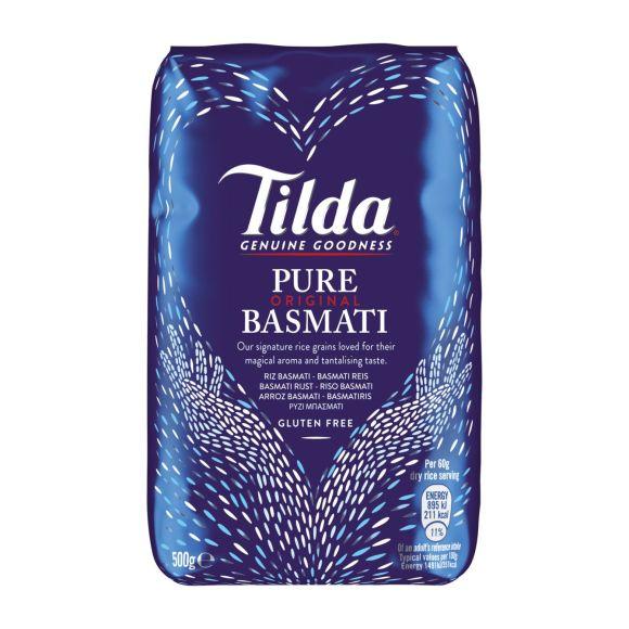 Tilda Basmati pure original product photo