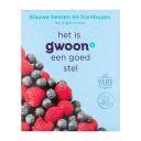 g'woon Blauwe bes/ framboos product photo