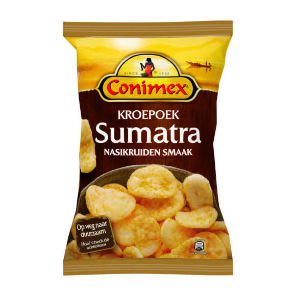Conimex Kroepoek sumatra product photo
