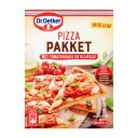 Dr. Oetker Pizza pakket compleet product photo