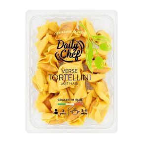 Daily Chef Tortelini ham product photo